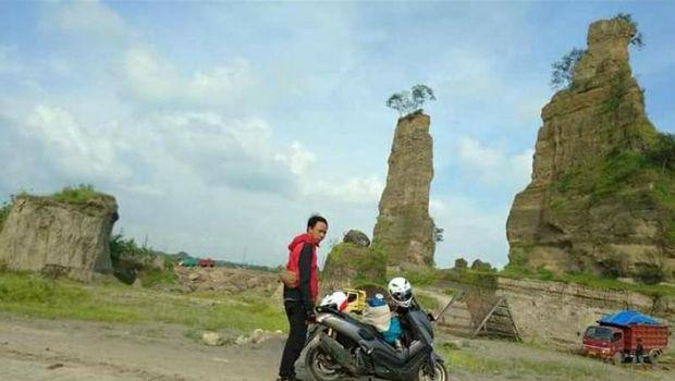 motoran Tangsel Bali