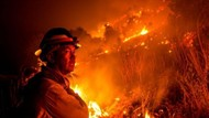 Suhu di September 2020 Terhangat dalam Catatan di Seluruh Dunia