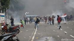 Kekecewaan Publik Jadi Alat Penghasut Demo Anarkis via Medsos