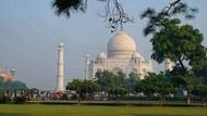 Ada Ancaman Bom, Taj Mahal Ditutup