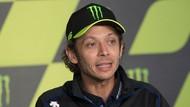 Kondisi Membaik, Valentino Rossi Sudah Tak Rasakan Gejala Corona