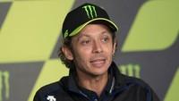 Usia Bukan Halangan buat Rossi Menantang Diri di 2021