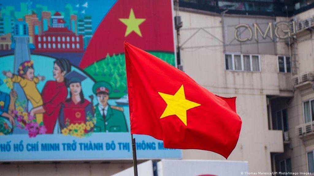 Vietnam Tahan Aktivis, Tak Lama Usai Pertemuan Membahas HAM dengan AS
