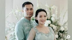 Suami Zaskia Gotik Disebut Bangkrut dan Terlilit Utang