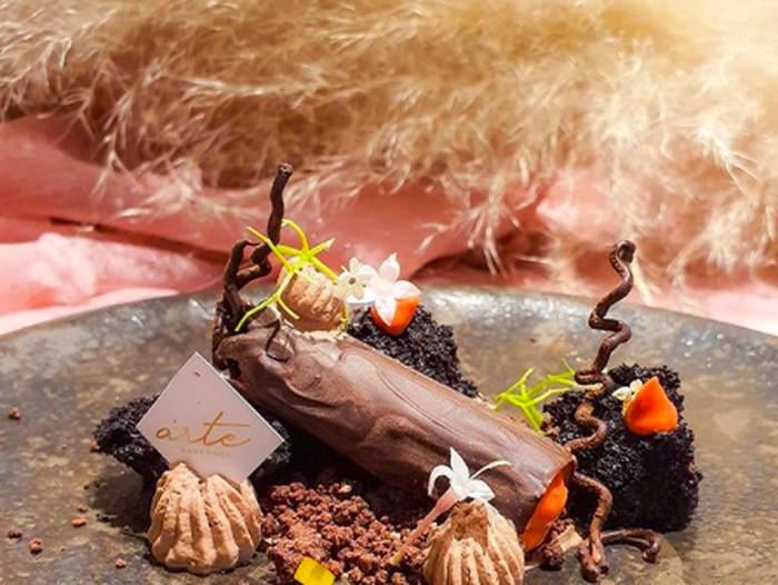 5 Dessert Vegan yang Bisa Dibeli di Jakarta Dessert Week
