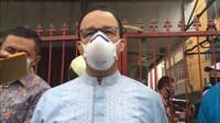 Jelang Libur Panjang, Anies Minta Warga Jakarta di Rumah Saja