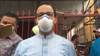 Soal Kepala Daerah Tenang Fasum Dirusak, NasDem-Gerindra Bela Anies