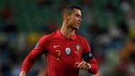 Sebuah Umpan Manja Cristiano Ronaldo