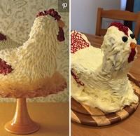Ekspektasi vs realita belanja kue online