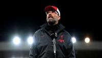 Liverpool Vs West Ham: Klopp Bisa Atasi Krisis Bek Tengah Si Merah