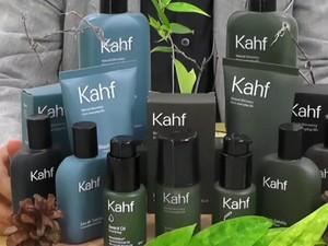 Produsen Wardah Luncurkan Brand Baru, Khusus buat Pria
