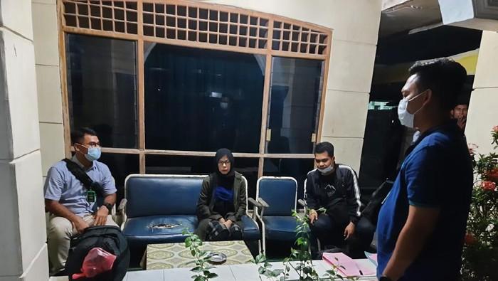 Kejagung Tangkap Buronan Korupsi PNPM di Karawang
