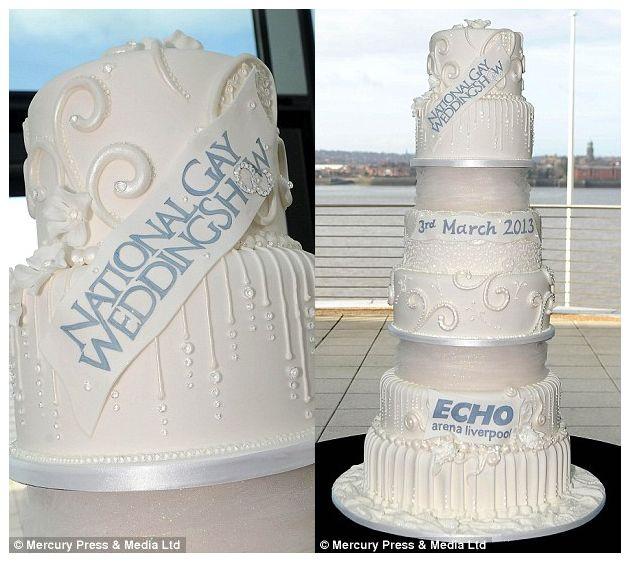 Kue pengantin termahal di dunia