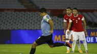 Messi-Suarez Mesra: Berangkat Bareng, Kompak Buat Gol Penalti