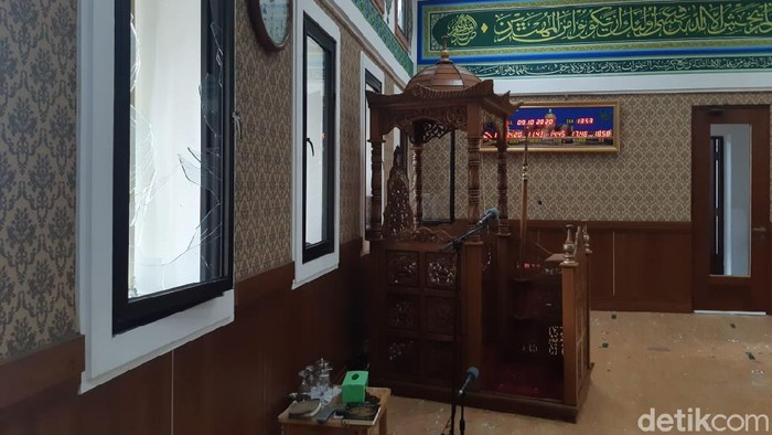 Masjid Kementerian ESDM