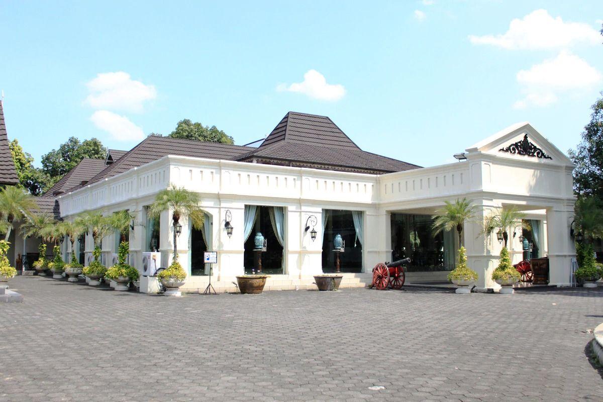 Museum batik di Indonesia