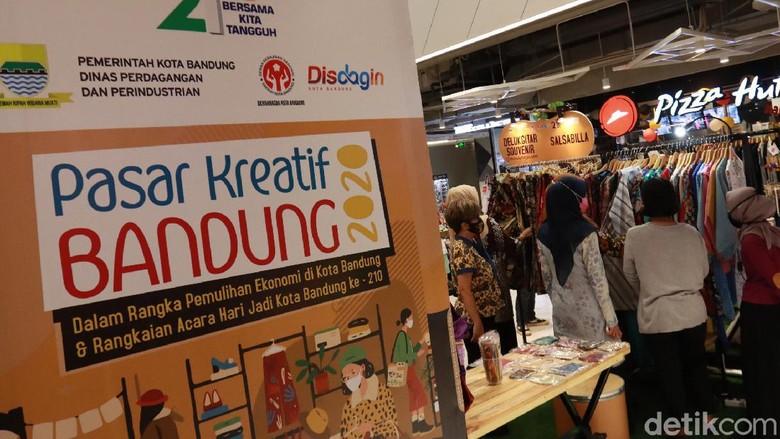 Pasar Kreatif Bandung