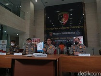 3 Admin Dibekuk, Siapa Aktor Intelektual Grup STM se-Jabodetabek?