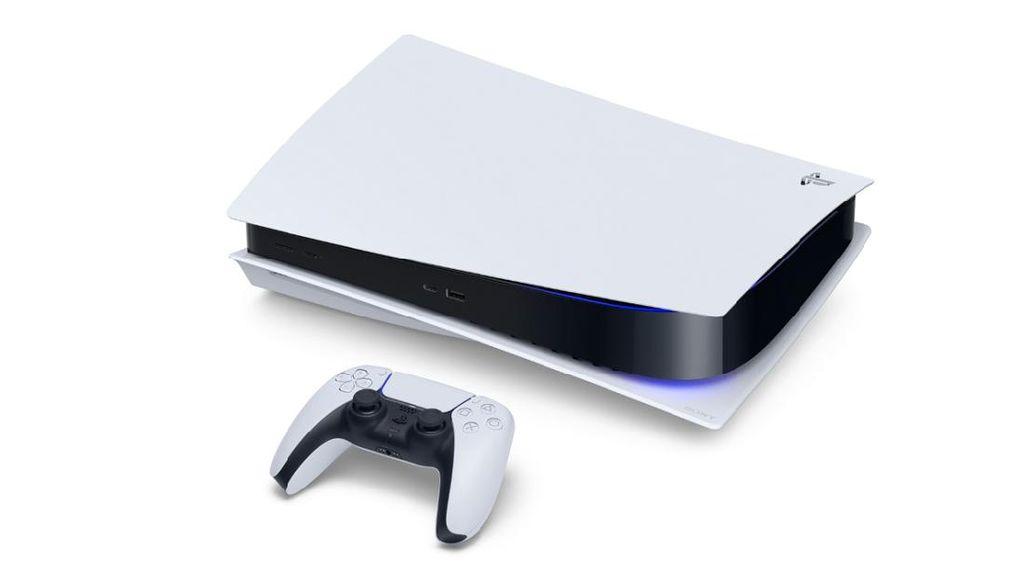 Harga PS5, Spesifikasi dan Kapan Dijual