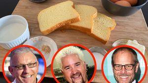 Resep French Toast dari 3 Celebrity Chef, Ini Rahasianya!