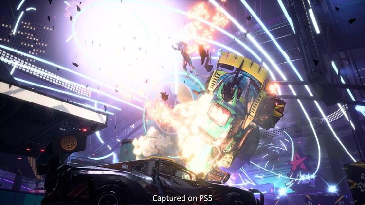 Screenshot Game PS5