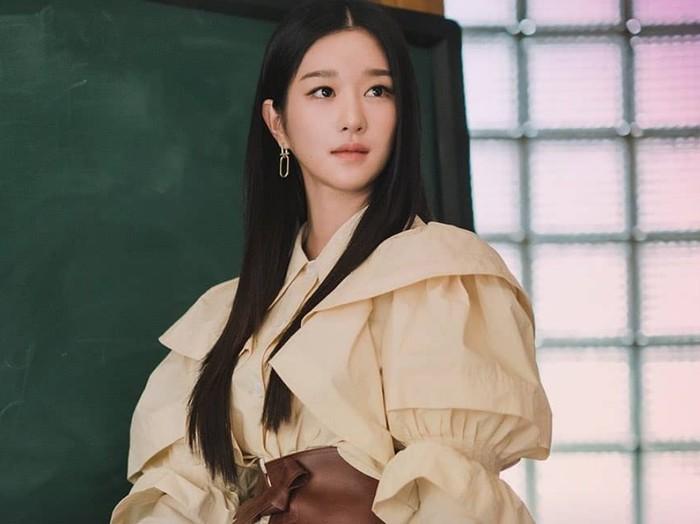 Seo Yea Ji