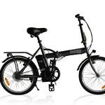 Viar Bikin Sepeda Listrik Lipat Harga Rp 7,5 Jutaan, Ini Spesifikasinya