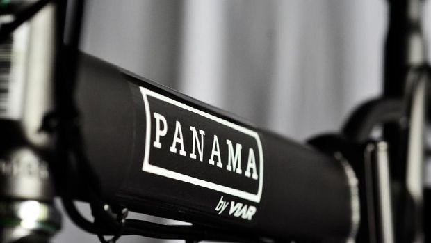 Sepeda listrik hybrid Viar Panama