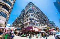 Hong Kong masih menutup diri. Namun, sebentar lagi akan melakukan travel bubble dengan Singapura (Foto: Getty Images/iStockphoto/CHUNYIP WONG)
