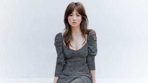 Song Hye-kyo. IG: kyo1122