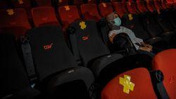 2 Bioskop Jakarta Mulai Buka Hari Ini