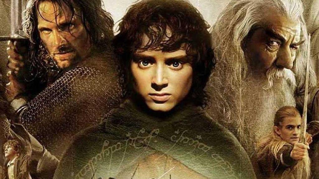 Latar Serial Lord of the Rings Ribuan Tahun Sebelum Versi Film