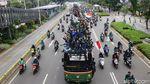 Heboh Omnibus Law-KPK Cokok Dua Menteri hingga Kepulangan HRS