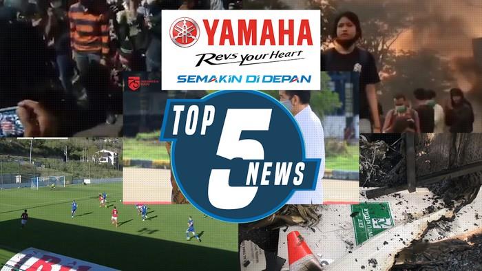 Top 5 News 9 Oktober