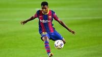 Juventus Vs Barcelona: Ansu Fati Bisa Jadi Kejutan untuk Bianconeri