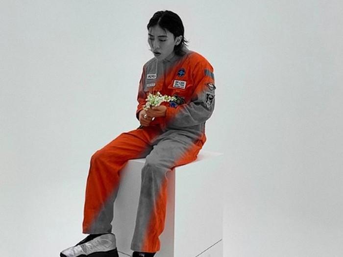 DPR Live, rapper asal Korea Selatan dengan nama asli Hong Da Bin.