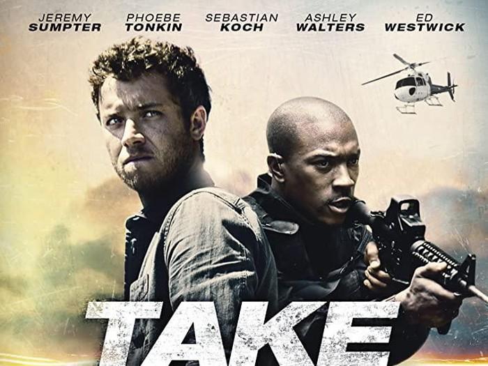 Film Take Down