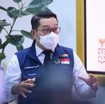 Ridwan Kamil: Jangan Tunda Beli Kendaraan, Pajaknya buat Pendapatan Daerah