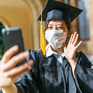 Mengenal Wisuda Online, Cara Kelulusan Mahasiswa di Tengah Pandemi Corona
