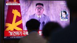 Kim Jong-un Dilaporkan Eksekusi Mati 2 Warganya
