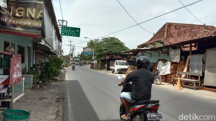 Kisah Dibalik Petunjuk Jalan Ke Jepang Semarang Penasaran