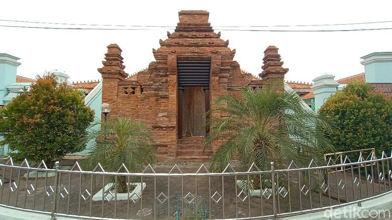 Masjid Wali di Kudus, Jawa Tengah