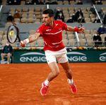 Prancis Terbuka: Djokovic Tantang Nadal di Final