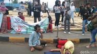 Serukan Cianjur Bebas Pasung, 25 ODGJ Turun ke Jalan Gelar Teatrikal