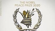 Program Pangan Dunia (WFP) Raih Nobel Perdamaian 2020