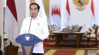 Jokowi: Saya Kutuk Keras Tindakan Tak Beradab di Sigi!