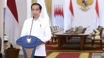 Jokowi Minta Distribusi-Sasaran Vaksinasi Corona Dipersiapkan Detail