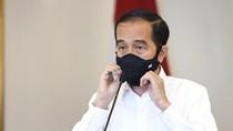 Ada Libur Panjang Akhir Oktober, Jokowi Tak Ingin Kasus Corona Naik!