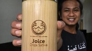 Peluang Dapat Cuan dari Kerajinan Berbahan Bambu
