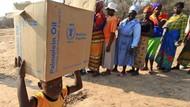 Aksi WFP Cegah Kelaparan di Dunia Diganjar Nobel Perdamaian